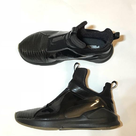 e67b0996d761e4 Women s Black Puma Fierce Chalet Shoes. M 5ba344d3409c15b5d3d9962f